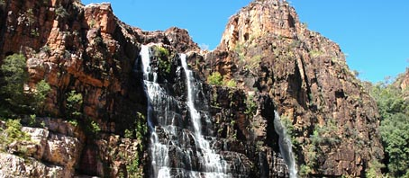 Kakadu Tourism appoints new sales and marketing manager