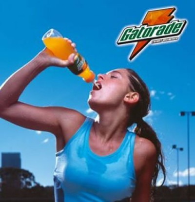 Sports science conference speaker slams sports drinks