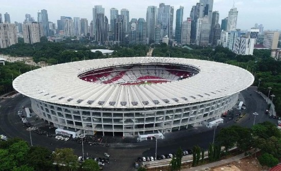Successful Asian Games prompts Indonesian 2032 Olympics bid