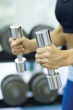 Concerns over fitness clubs failing to comply with injury minimisation guidance