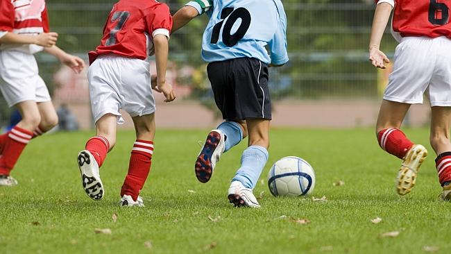 Study shows drinks children associate with sport are largely unhealthy