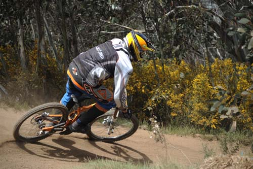 ​$450,000 to implement the Western Australian Mountain Bike Strategy