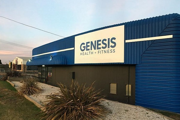 21+ Genesis Health Club Lincoln Ne