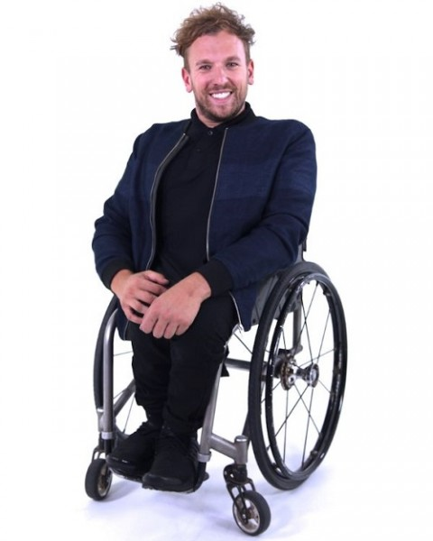 Live Nation and Ticketmaster announce partnership with Dylan Alcott's Get Skilled Access accessibility initiative