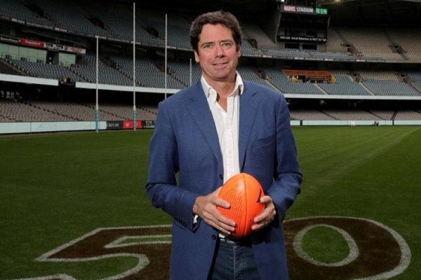 AFL's Victorian teams to move interstate