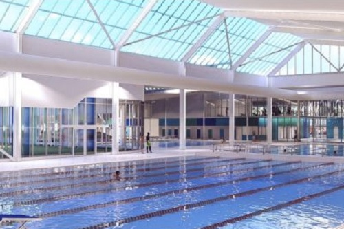 Early 2019 construction start scheduled for Gippsland Regional Aquatic Centre