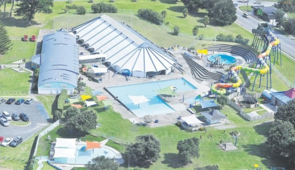 Gisborne District Council to commence Olympic Pool works in September