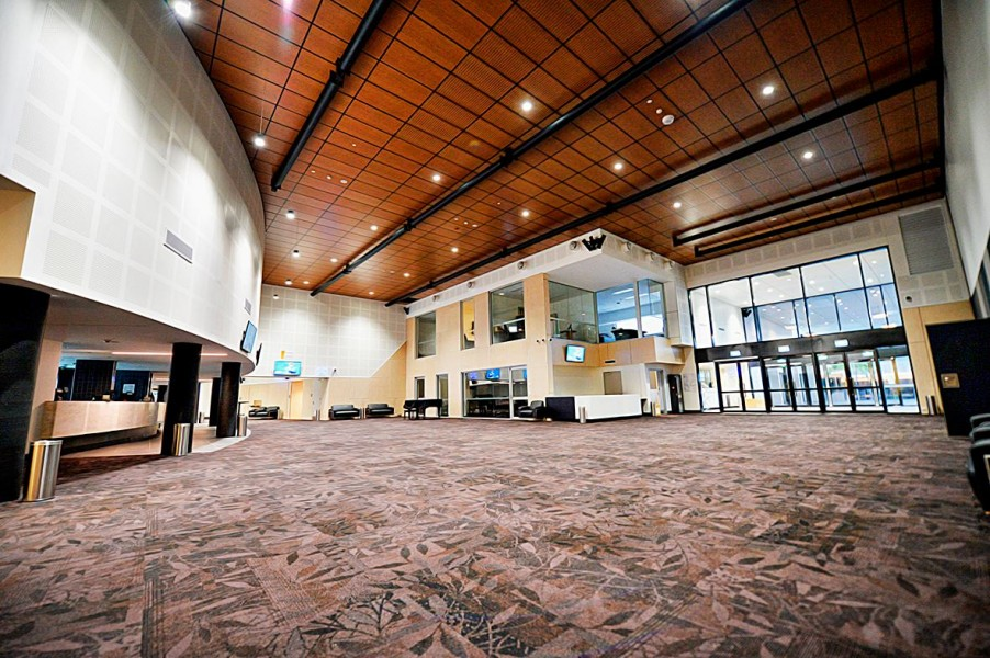 Enta extends partnership with The Gladstone Entertainment and Convention Centre