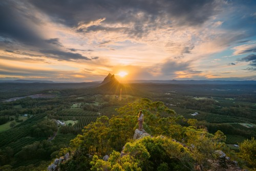 Sunshine Coast leads Queensland's tourism growth in 2016
