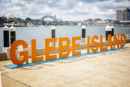 Glebe Island to become interim Sydney exhibition venue