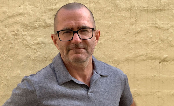 Glen Rainsbury appointed as Ticketek General Manager - Australia and New Zealand
