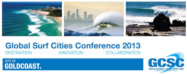 Surf Cities conference to promote the growth of the surf industry