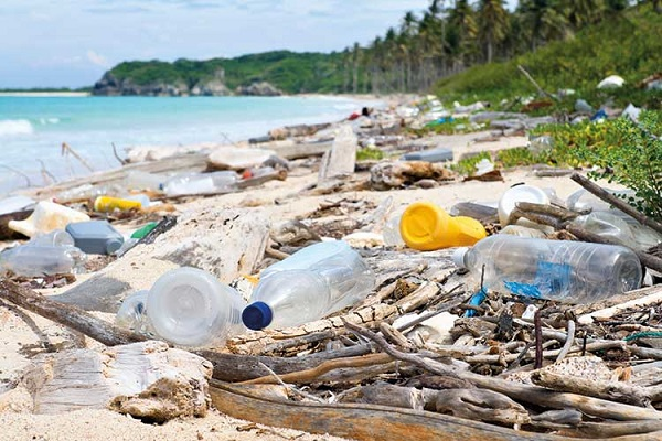 Global tourism initiative to combat plastic pollution