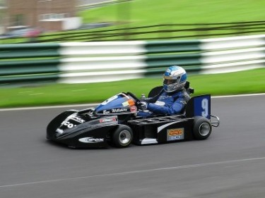 AALARA completes input to planned Go Karting standard