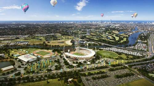 Beyond Glasgow, Gold Coast can transform the Commonwealth Games
