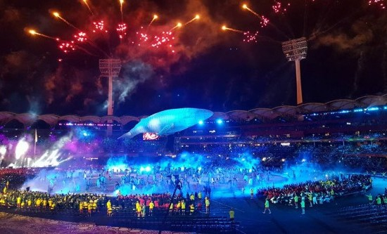 Queensland Government looks to future sporting events for Commonwealth Games venues