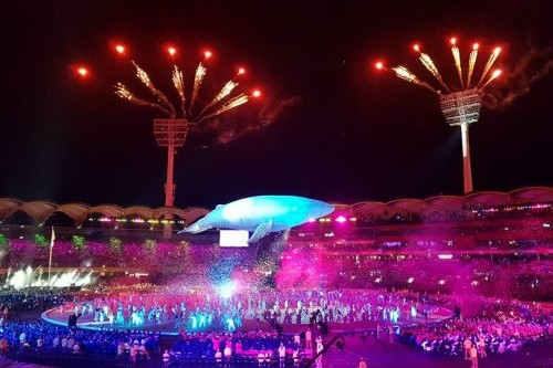 Gold Coast secures top international events award