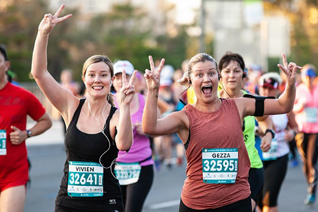 2019 Gold Coast Marathon expected to attract record number of participants