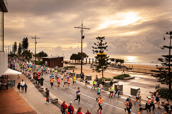 Gold Coast Marathon cancelled due to ongoing COVID-19 restrictions