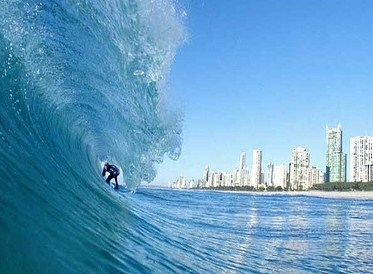Double chance for Queensland in World Surfing Reserve bids