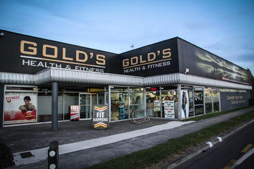 Debitsuccess backs Gold's Health & Fitness in Rotorua