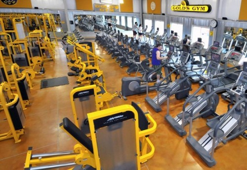 Gold's Gym reveals aggressive growth plans for Australia