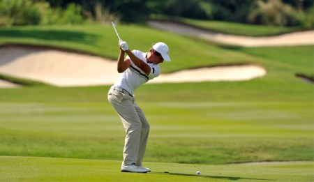 Golf bodies report rise in Australian participation