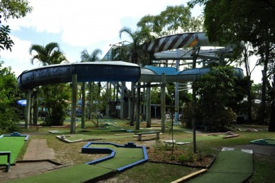 Fraser Coast Council closes 'unsafe' Torquay waterslide