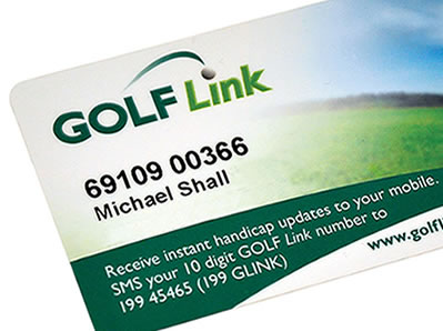 Golf Australia regains commercial control of Golf Link