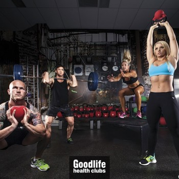 Goodlife bolsters full-service offering with 24/7 announcement