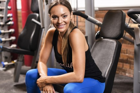 Goodlife reaches higher with new link with online fitness phenomenon Emily Skye