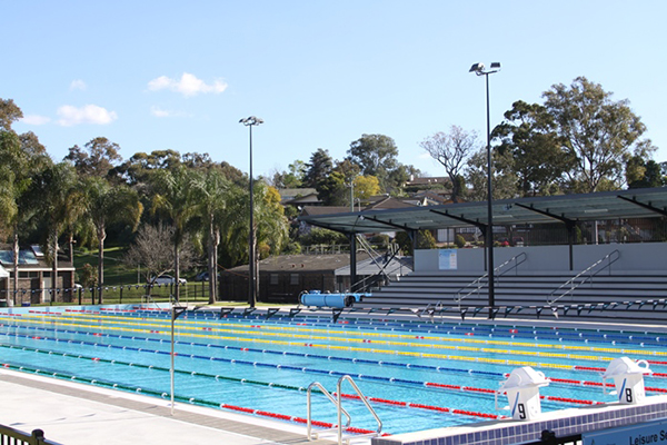 Campbelltown aquatic and fitness centres offer Free fitness passes for Youth Week
