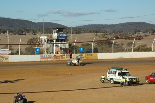 Motorsports facilities to boost Goulburn economy