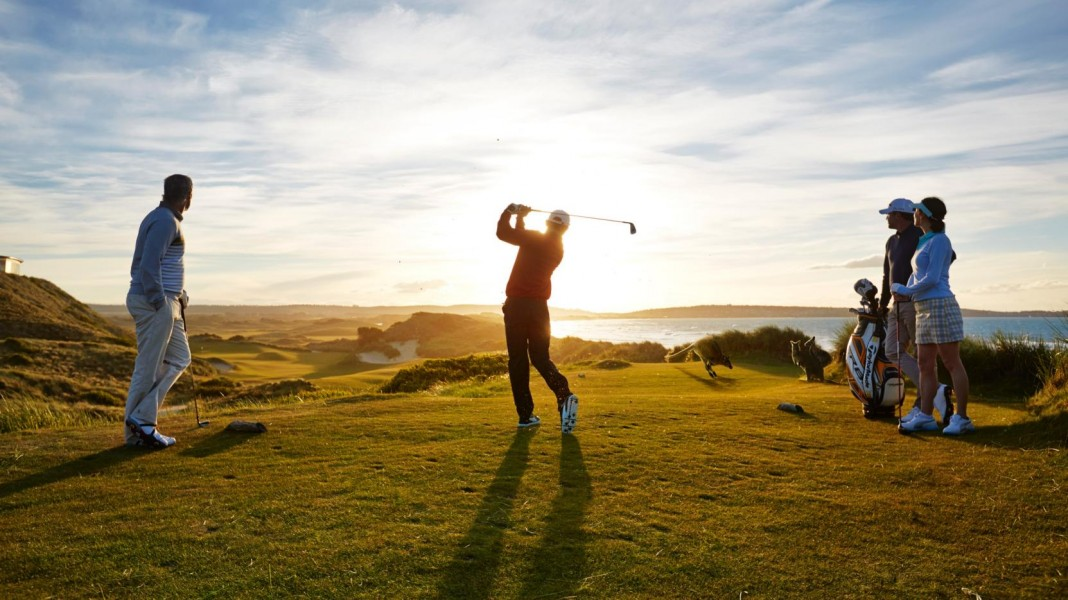 Decline in golf club memberships slows