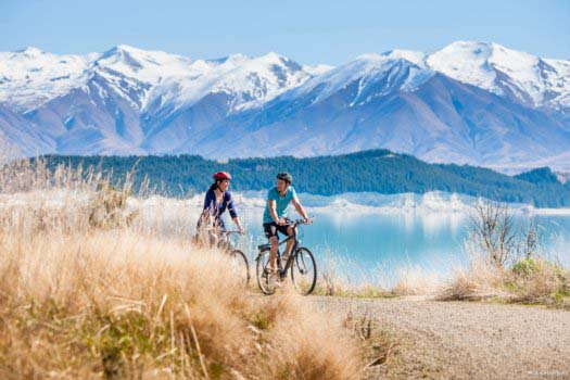 Tourism 2025 identifies opportunities for growth in New Zealand tourism