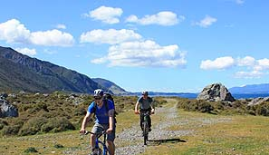 Cycle trails making positive impact on the New Zealand economy