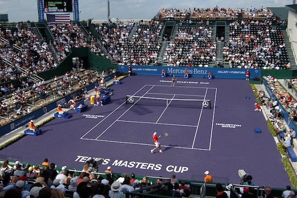 Tennis Australia to roll out new court surfaces across the nation