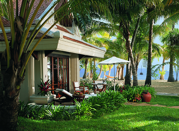 Thailand resort Santiburi Koh Samui receives 2020 Green Hotel certification