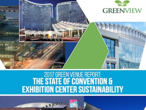 Venues around the world make increasing use of renewable energy