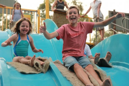 Last summer for Victor Harbor's Greenhills Adventure Park