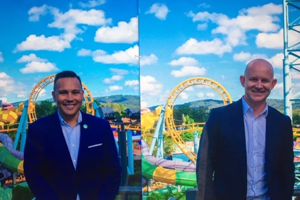 Dreamworld makes key executive changes to drive future operations