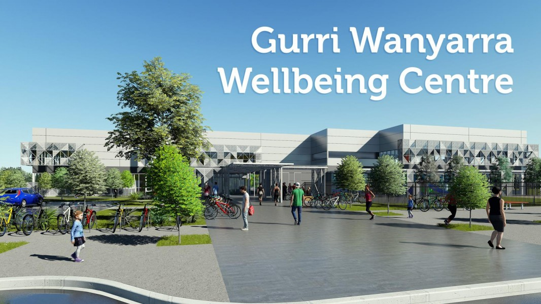 Bendigo Council votes to name new indoor pool the Gurri Wanyarra Wellbeing Centre