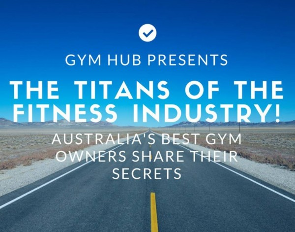 Successful gym owners share their secrets
