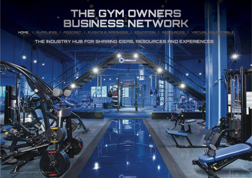 Gym Owners' Network aims to provide online resources for fitness business owners