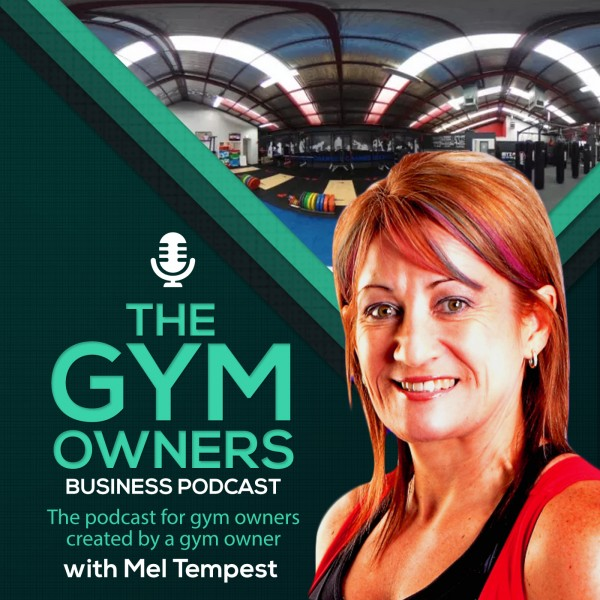 Gym Owners' Business Podcast approaches 50th episode