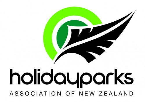 Award Winners at NZ Holiday Parks Conference