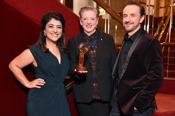 Arts Centre Melbourne ready to host 19th Annual Helpmann