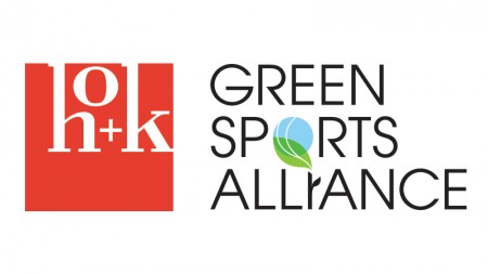 HOK announces partnership with Green Sports Alliance