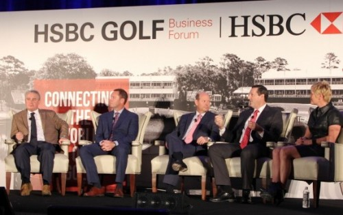 Golf Industry determined to build on Olympics momentum and engage with youth