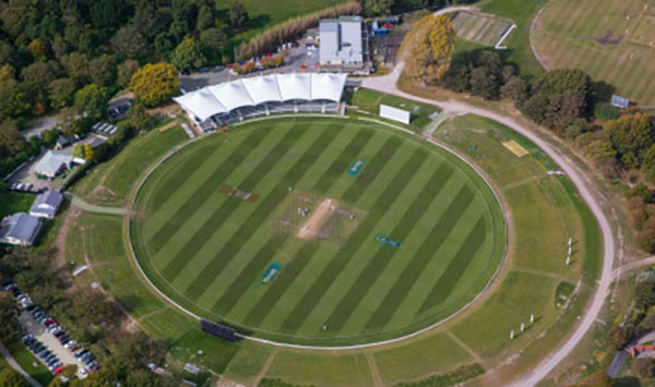 Christchurch City Council to consider Hagley Oval lighting proposal